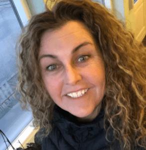 Dorthe Rex Personlig træner